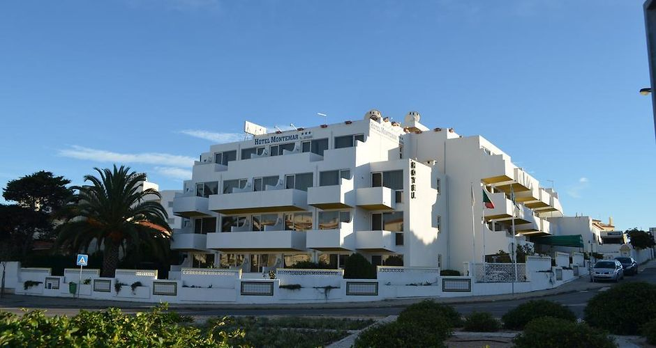 Montemar Hotel Lagos Lagos Portugal